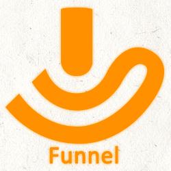 logo funnel (c) moi ;)
